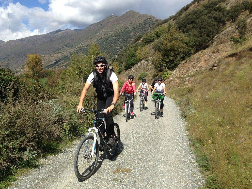 trigiro bike tour