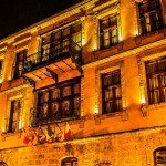 trigiro hotel in naoussa