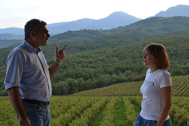 trigiro interview with kir-yianni